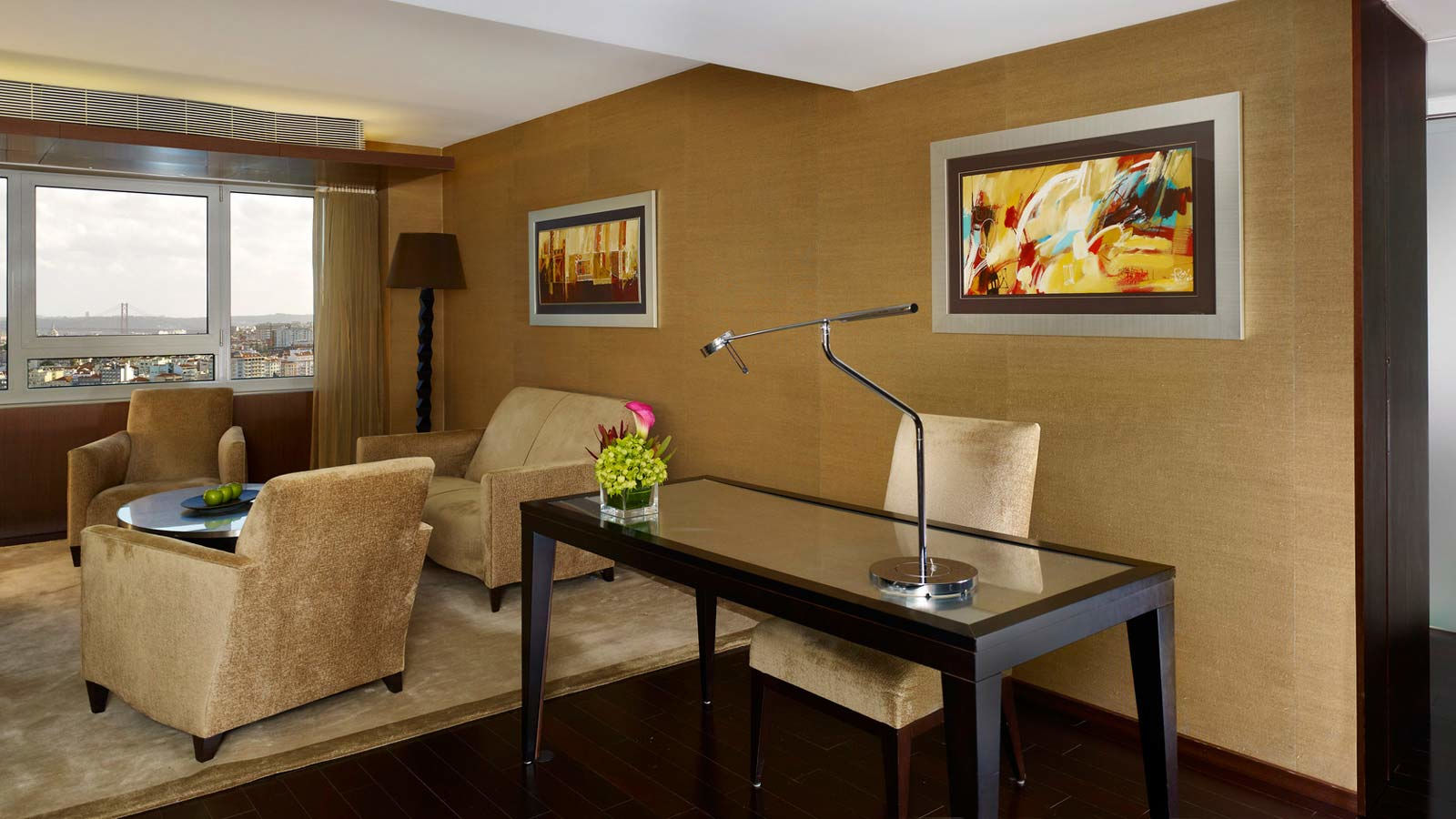 Executive Suite incl. breakfast, SPA access and more